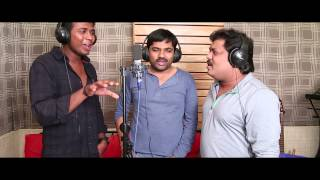 Making Of Kotha Janta - Allu Sirish,Regina,Maruthi
