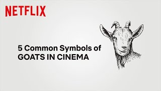 5 Common Symbols of Goats in Cinema | Falling Inn Love | Netflix