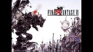 Lara plays a Final Fantasy 6 mega collection