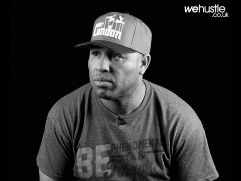 ERIC THOMAS | NOTHING TO SOMETHING