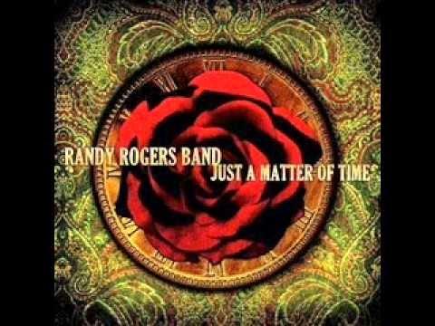 Randy Rogers Band - Kiss Me in the Dark