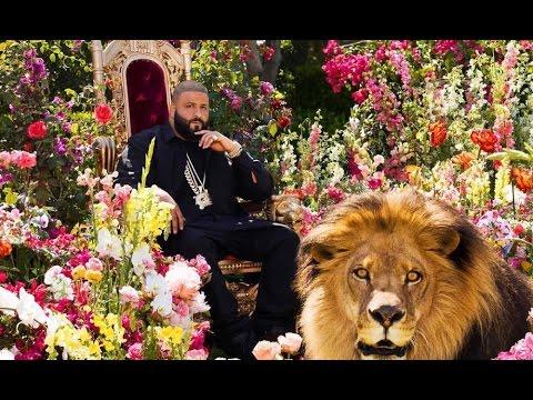 DJ Khaled-Congratulation you played yourself. #1