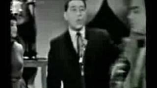 Watch Louis Prima Just A Gigolo video