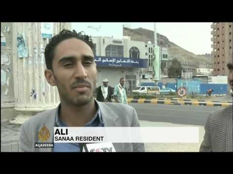 Clashes in Yemeni capital kill dozens