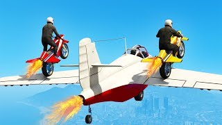 GTA 5 EPIC MOMENTS: #46 (Best GTA 5 Wins & Stunts, GTA 5 Funny Moments Compilation)