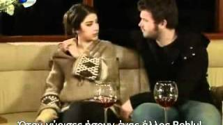 nihal & behlul 68 ep (greek subtitles)   (Η ΠΡΩΤΗ ΦΟΡΑ)