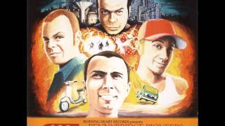 Watch Millencolin Stop To Think video