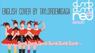 Red Velvet 레드벨벳 - Dumb Dumb  English Cover By Janny