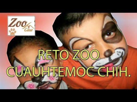 RETO Zoo Cuauhtemoc Chihuahua