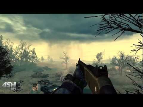 MW2 Gun Sync #2 - Imma Try It Out