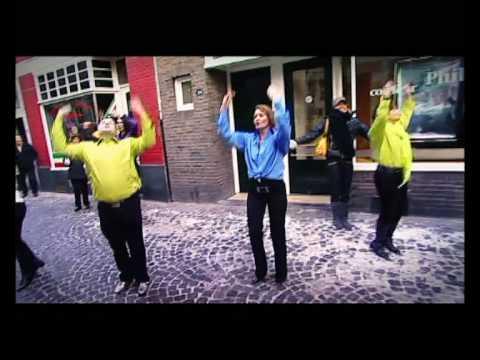 Super Sjoene Daag - de videoclip