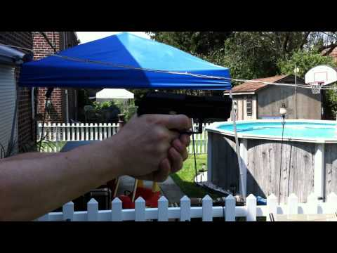 HFC USP Compact Metal Gas Blowback Gun 8/20/11