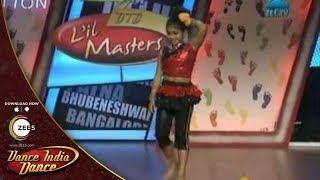 DID L'il Masters Season 2 May 13 '12 - Shalini &amp; Vaishnavi