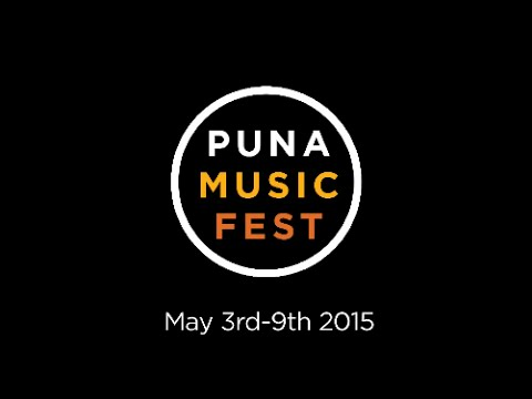 Puna Music Festival 2015: Pohoiki Highlights