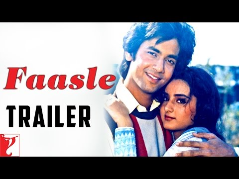 Faasle - Trailer