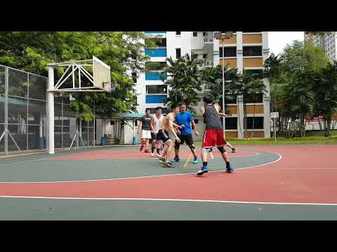 unstoppable sunday basketball by aaremoval 20190609 095117