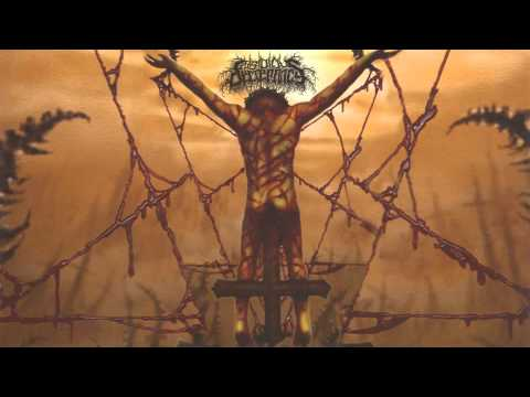 Insidious Decrepancy - Befouling The Adoration Of Christ