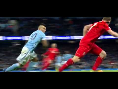 Lucas Leiva - Man City