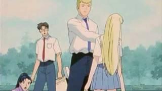 La Lecon de Kanzaki - Shizuku