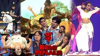 DHEE 10 Semi Final - Dhee 10 Latest Promo - 20th June 2018 - Sudheer, Rashmi, Priyamani, Sekhar