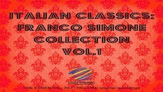 Franco Simone Collection vol. 1 e 2 (Full Albums)