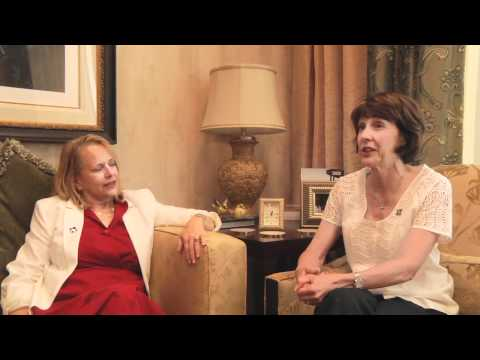 MECFS Alert Episode 4 - Annette Whittemore, President of the Whittemore Peterson Institute