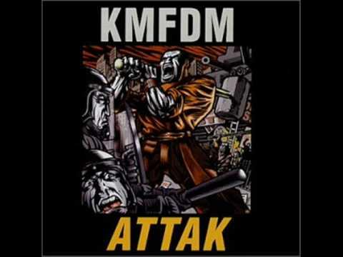 Kmfdm - Preach / Pervert