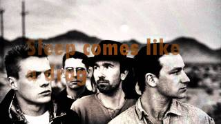 Watch U2 In Gods Country video
