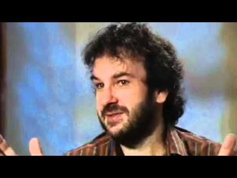 Peter Jackson Interview