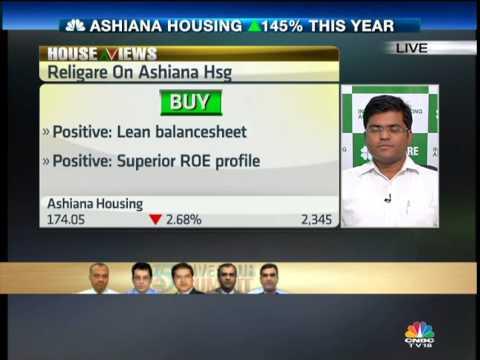 HALFTIME REPORT: Varun Gupta, Ashiana Housing and Arun Aggarwal, VP - Institutiona Nov 21