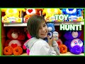 Toy Shopping Hunt - My Little Pony, Pokemon, Doctor Who, LEGO and More