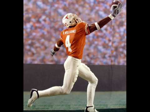 texas longhorns Video