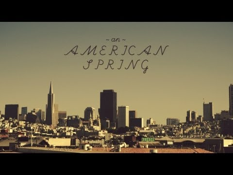 You Me At Six 'An American Spring' Episode 9 ~ CALIFORNIA
