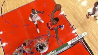 NBA Top 10 Plays of the Night | February 13th, 2019