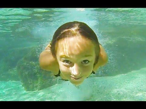 Snap Carla Swimming Youtube Photos On Pinterest