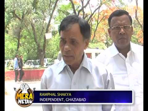 Ramphal Shakya Independent    Ghaziabad Uttar Pradesh