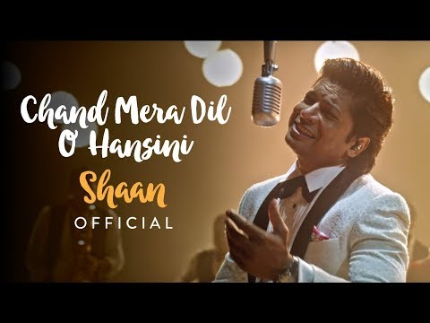 Chand Mera Dil - O Hansini | Mashup | Return To Romance With Shaan