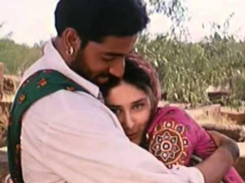 Raat Ki Hatheli Par Full Song (HD) With Lyrics - Refugee