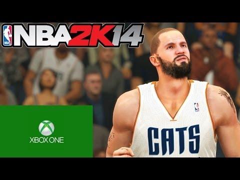 NBA 2K14 - My Career: Woooooouuuu!!! #15 [Xbox One]