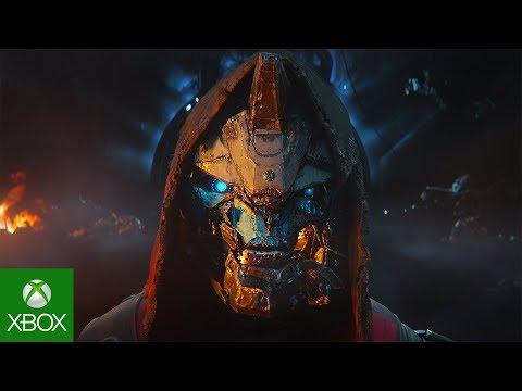 Destiny 2: Forsaken - E3 Story Reveal Trailer thumbnail