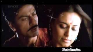 Shah Rukh Khan & Rani Mukherjee - Загадка любви