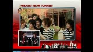 070226 Twilight Show Tonight - Super Junior [2-4]
