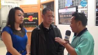 Hmong Report: Destiny Cafe under management - Little Asia Cafe  Apr 28 2016
