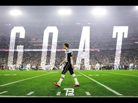 "Tom Brady | ""THE DREAMER"" - Story Of A Legend Ft. Music by Epoch Failure"