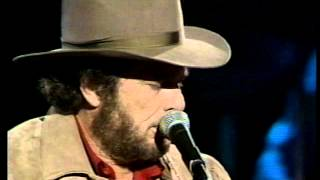 Watch Merle Haggard Begging To You video
