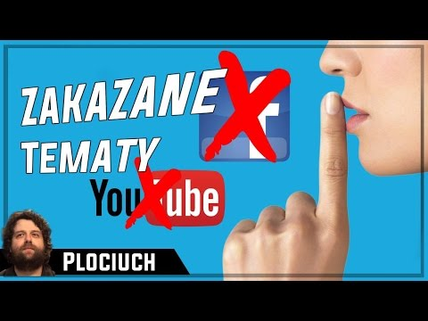 Zakazane Tematy - Plociuch #505