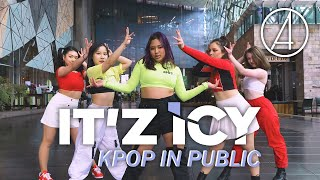 [KPOP IN PUBLIC] ITZY(있지) - ICY GIRL VER. by O4A from AUSTRALIA