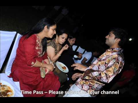 Simbu Unseen Videos| Simbu Rare Videos|simbu With Actress|simbu Night Party video
