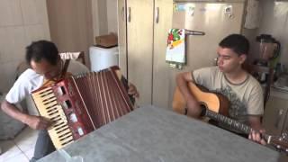 305 Harpa Cristã Soldados Somos de Jesus acordeon