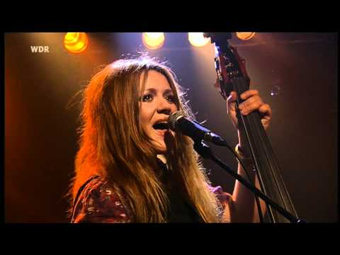 Baskery -- 'Hole In My Soul' live in Germany, 2009-03-28
